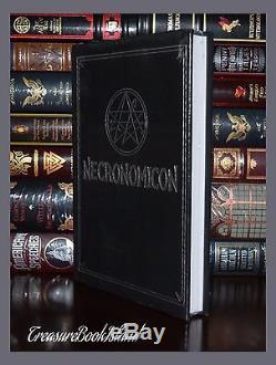 Necronomicon 31th Anniversary Brand New Sealed Deluxe Couverture Rigide