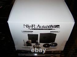 Nier Automata Black Box Edition Limited Collector's Edition Flambant Neuf Scellé