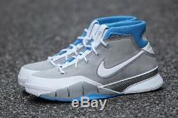 Nike Air Kobe Proto 1 Taille 14 Bundle Neuf