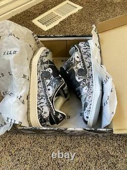 Nike Dunk Sb Kito Wares Catacombes V2. Taille 11. Tout Nouveau Ds
