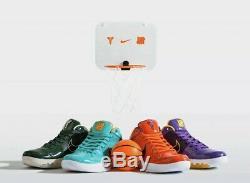 Nike Kobe 4 Protro Invaincu Taille Du Paquet 9.5 Marque Nouveau! Expédition Rapide