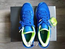 Nike Lebron 8 V2 Sprite(2021)us13 Nouvelle Marque 100% Authentique