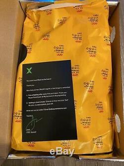 Nike X Blanc Low Pin Taille Dunk Vert 10.5 (tout Neuf Avec Box) Stock X