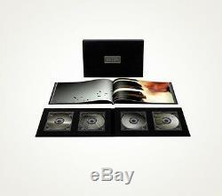 Nine Inch Nails Fantômes I-iv Deluxe Edition 2 Cd, Blu-ray, Dvd, Livre Neuf