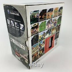 Nintendo Gamecube Limited Edition Console Platinum (ntsc) Tout Neuf Dans La Boîte