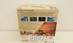 Nintendo Gamecube Limitée Marque Édition Zelda Console Nouveau Scellé