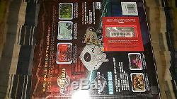Nintendo Gamecube Metroid Prime Bonus Bundle Platinum Limited Edition Marque Nouveau
