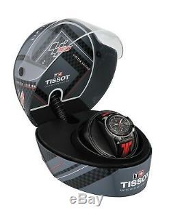 Nouvelle Marque Tissot Limited Edition T-race Moto Gp Automatique T048.427.27.061.00