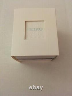 Nouvelle Montre De Plongée Automatique Seiko Skx007 De 200 M. Tout Nouveau Dans La Boîte Avec Des Étiquettes