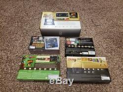 Nouvelle Nintendo 3ds XL Zelda Limited Edition Lot Tous Brand New Sealed Mint Lire