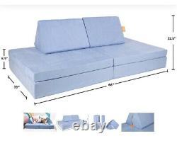 Nugget Comfort Enfants Couch Dewdrop Housse Édition Limitée Dans La Main