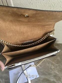 Nwt Coach 91053 Klare Crossbody Avec Ombre Quilting Brand New Tag $450 Retail