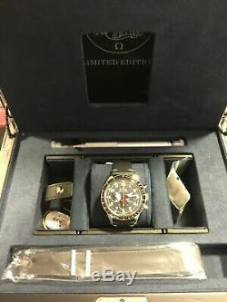 Omega Speedmaster Hodinkee 10th Anniversary Limited Edition 500 Pièces Neuf