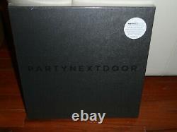 Partynextdoor Party Next Door Lp Box Set 2021 Rsd Brand New 1 2 3 Partymobile