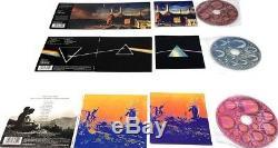 Pink Floyd Discovery 14 Albums Studio 16 CD Neuf Coffret Set Emi Rrp 400 $