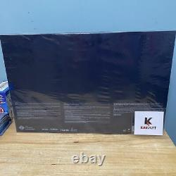 Playstation 4 Pro 500 Million Limited Edition 2to Ps4 Brand New Factory Scellé