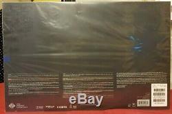 Ps4 Pro 500 Millions Édition Limitée Tout Neuf Scellé 2tb Console Translucide Blu