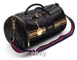 Puma X Balmain Barrel Bag Limited Edition Flambant Neuf 100% Authentique Withtags
