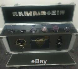 Rammstein, Liebe Ist Für Alle Da Très Rare Brand New Un Ouvert Box Set Godemichés