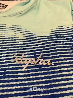 Rapha Limited Edition Jersey Medium Marque Neuf Avec L'étiquette