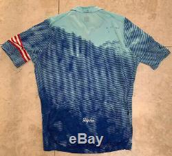 Rapha Limited Edition Jersey USA Grande Marque Neuf Avec L'étiquette