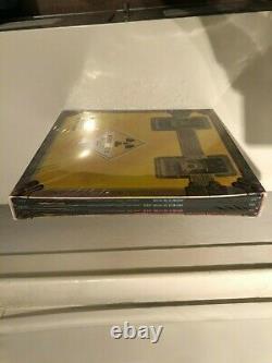 Retour Vers L'avenir Trilogy Soundtrack Box Set Oop Mondo 6x Lp Vinyl Brand New
