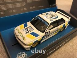 Scalextric 60th Anniversary Full 7 Car Limited Edition Collection Flambant Neuf