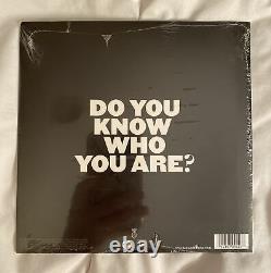 Se Allume / Savez-vous Qui Vous Êtes 7 Harry Styles Vinyle Brand New Retrecissable
