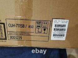 Sony Playstation 4 Pro 2tb 500 Million Limited Edition Console Scellée Flambant Neuf