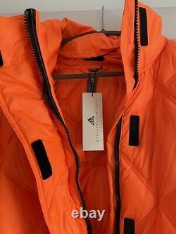 Stella Mccartney Adidas Jacket Toute Nouvelle Édition Limitée