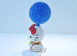 Swarovski Hello Kitty 2014 Numérotée Édition Limitée 5043901 Nouvelle Dans La Boîte