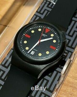 Swatch Sistem 51 Hodinkee Generation 1986 Marque Nouveau