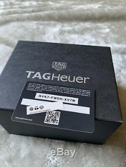 Tag Heuer Alec Monopoly F1 Limited Edition Mens Nouvelle Marque
