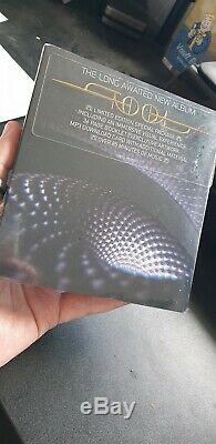 Tool Fear Inoculum Limited Edition (cd) Tout Neuf Et Scellé