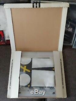 Tout Neuf & Complet Troisième Man Records Vault 21 The White Stripes Au Japon