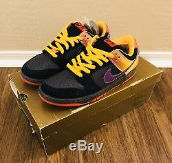 Tout Neuf Dans La Boîte Nike Dunk Low Pro Sb Appetite For Destruction 9.5 Sz