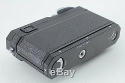 Tout Neuf! Nikon S3 Limited Edition Noir Nikkor-s 50mm F / 1.4 Du Japon # 731