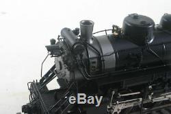 Tout Neuf Sunset Modèles 3ème Brass Rail Cb & Q O1-a 2-8-2 3r Disponible Tmcc