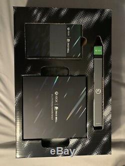 Tout Neuf Xbox One X Eclipse Limitée Console Édition (taco Bell Bundle)
