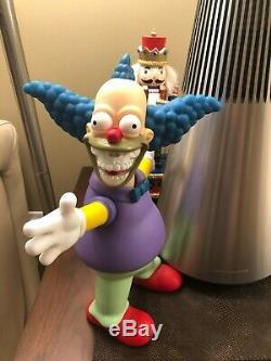 Tout Nouveau Kaws X Ron Anglais Joker Figure Limited Edition
