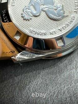 Tout Nouveau Omega Seamaster Moonwatch 311.32.40.30.01.001 Stainless Box Paper 2020