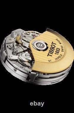 Tout Nouveau Tissot Men's Heritage 1973 Limited Edition Watch T1244271603100