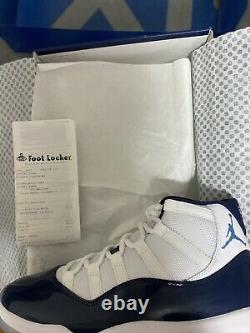 Toute Nouvelle Nike Air Jordan Retro 11 Win Like'82 Taille 9.5 Ou 9