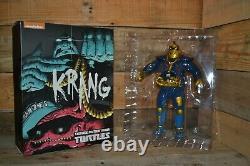 Trap Toys Krang Run The Jewels Tmnt Limited Edition Figure, Flambant Neuf