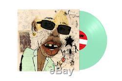 Tyler, The Creator Igor Limited Edition Vinyle Avec L'affiche + Autocollant Tout Neuf