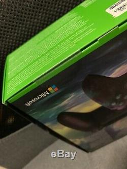 Xbox One Sea Of Thieves Edition Limitée Contrôleur Et Marque DLC Nouveau Ferryman