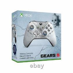 Xbox Wireless Controller Gears 5 Kait Diaz Limited Edition Flambant Neuf