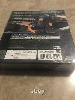 Xeno Crisis (sony Playstation Ps Vita). Play-asia Limited Edition. Nouveau