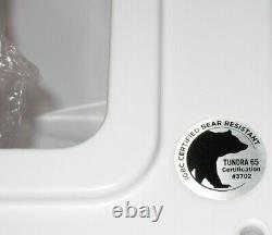 Yeti Tundra 65 Monster Energy Ultra Custom Edition Limitée Brand New In Box